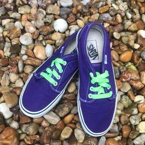 VANS Skate Sneakers